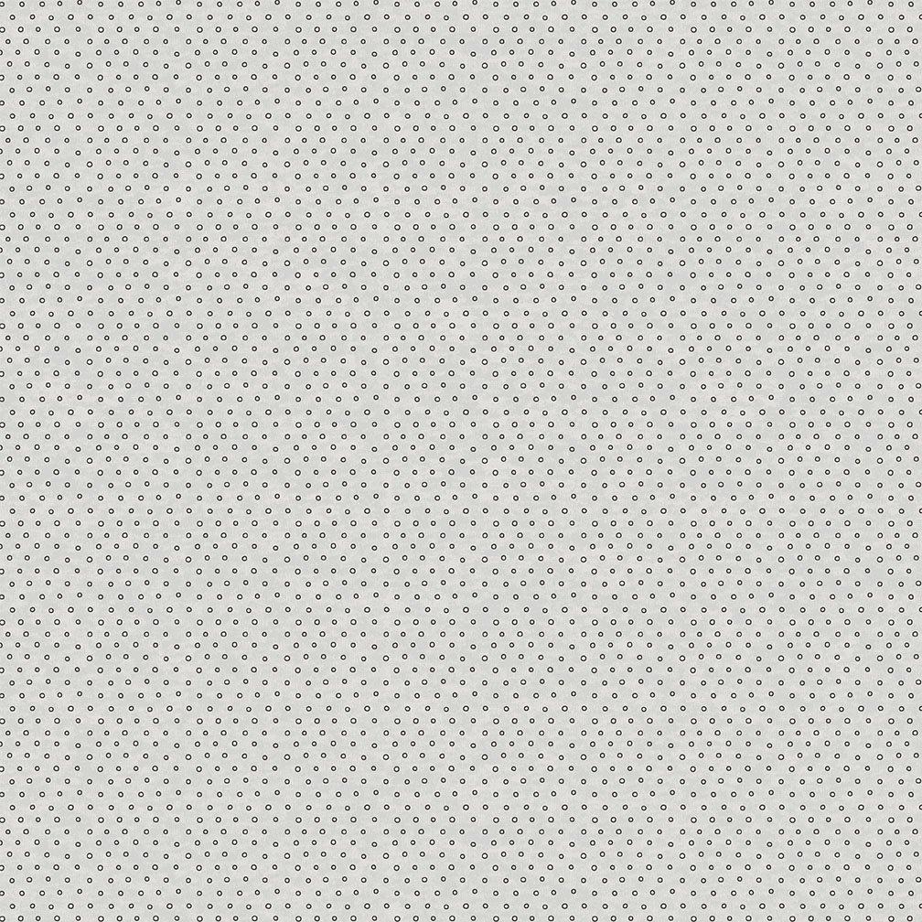 2241 Polar Pals Grey Dot