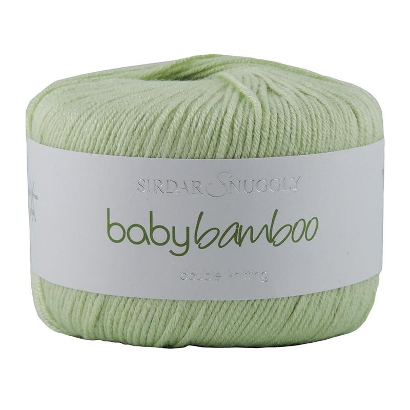 Baby Bamboo DK 133 Willow