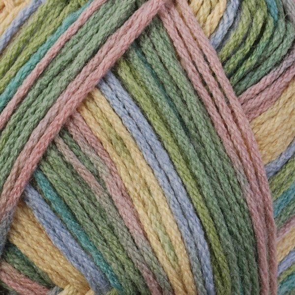 Berroco Comfort DK Print 2850 Jump Rope