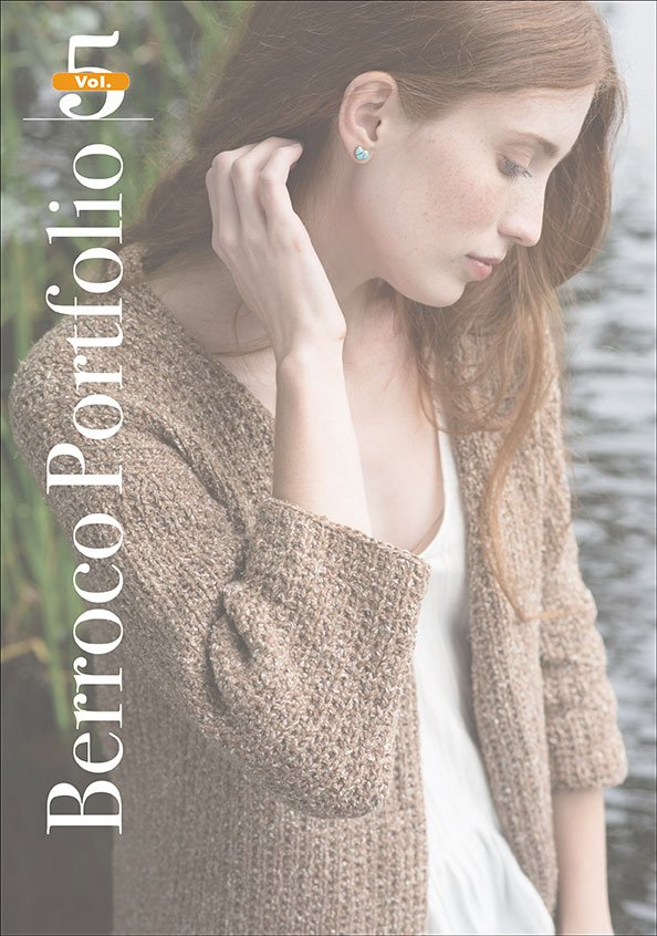 Berroco Portfolio Book Vol. 5