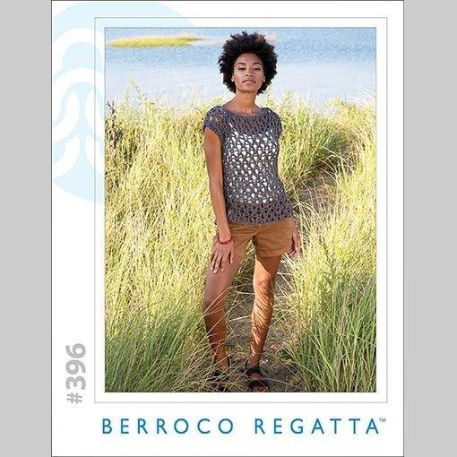 Berroco Regatta Booklet 396