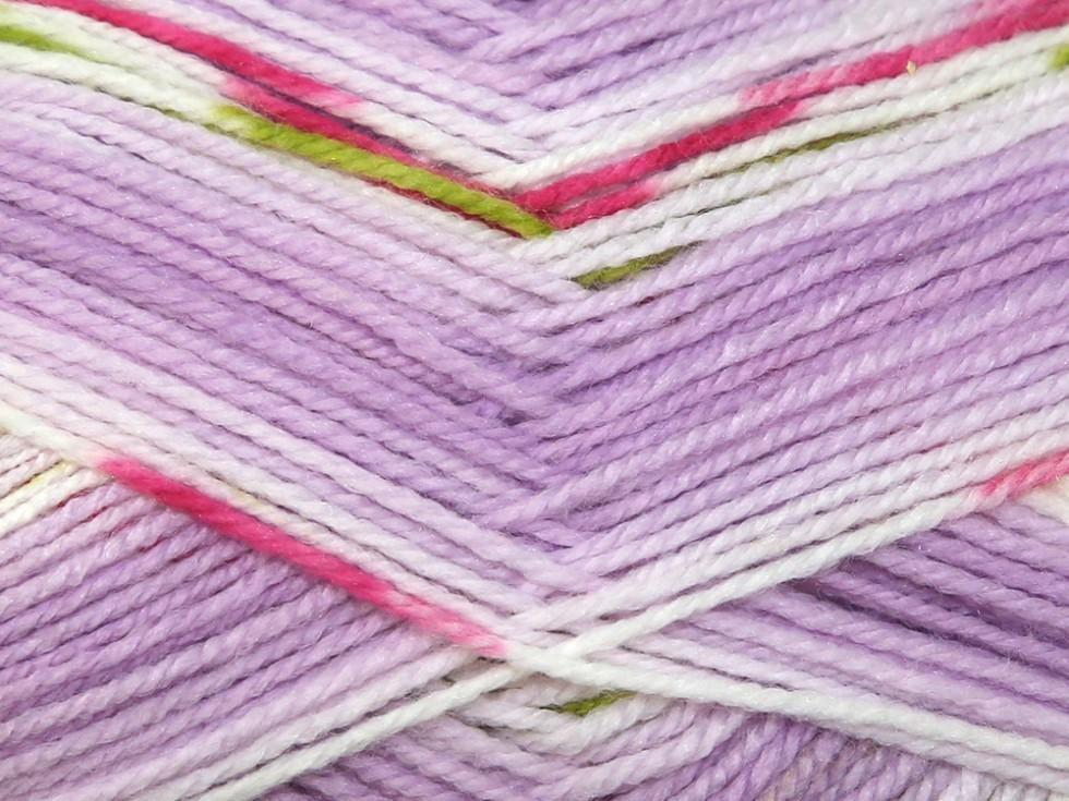Blossom Chunky 0352 Little Lavender