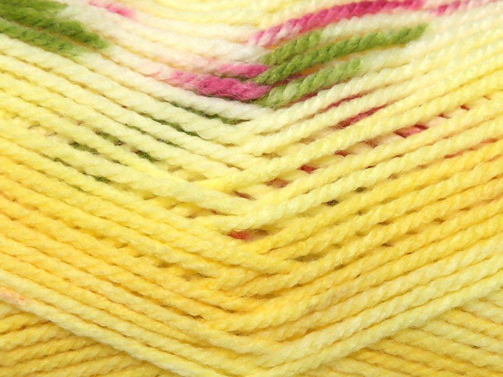 Blossom Chunky 0357 Pretty Primrose