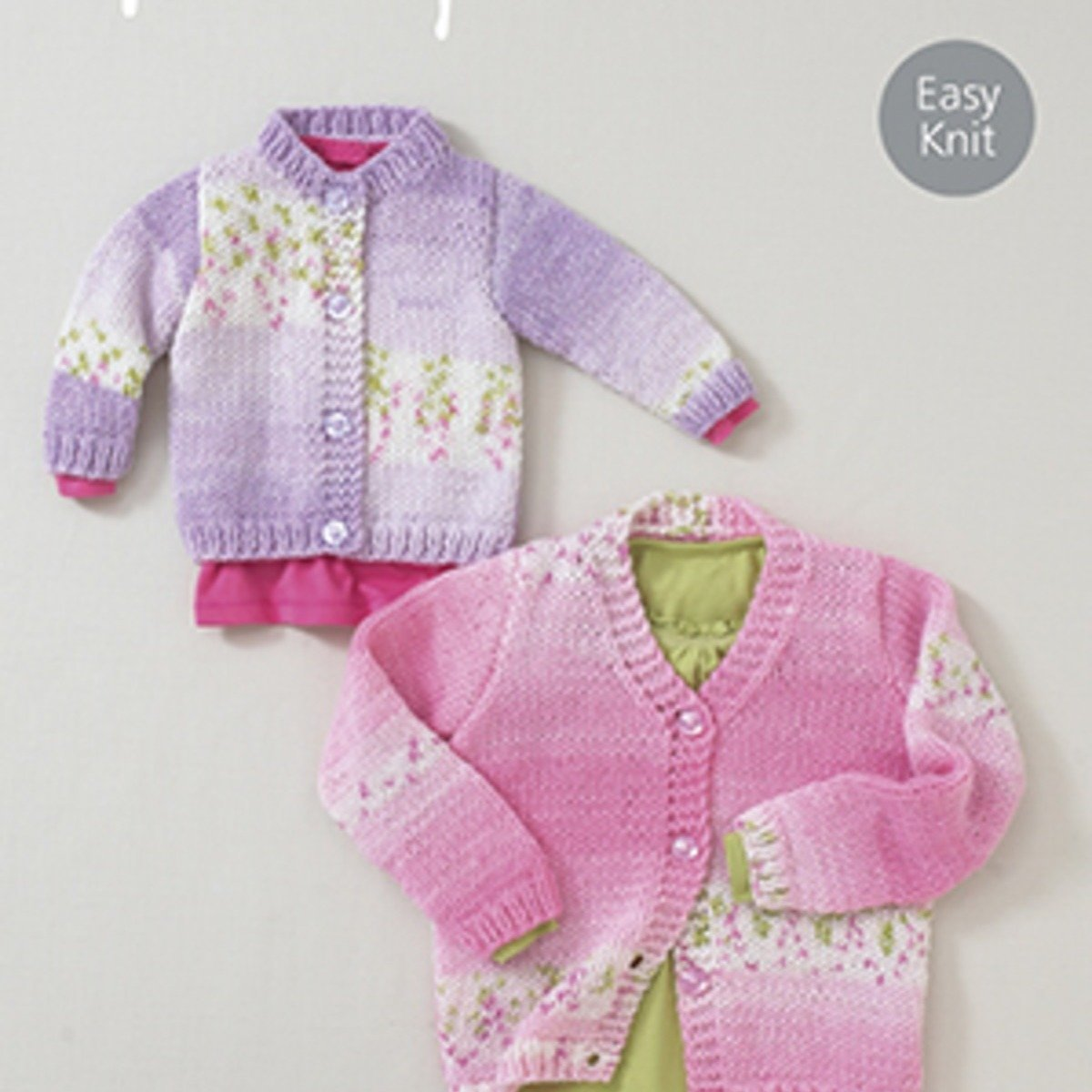 Blossom Chunky Pattern 4677