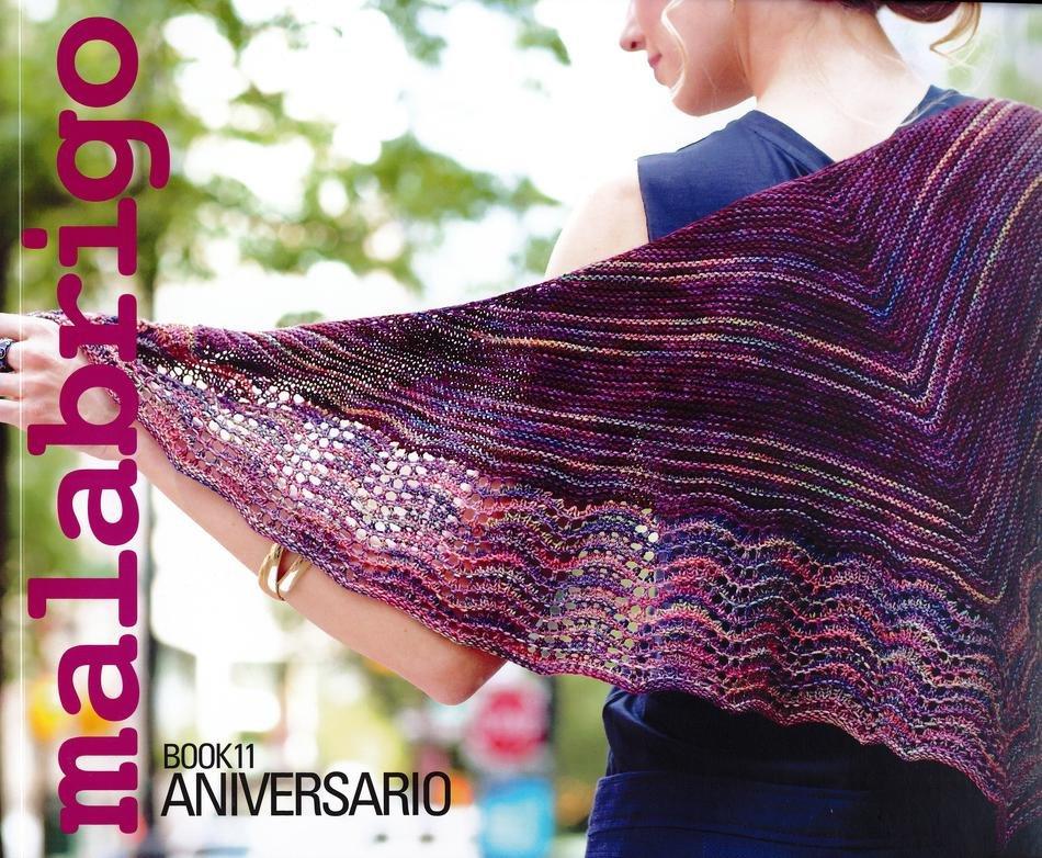 Malabrigo Book 11 Aniversario