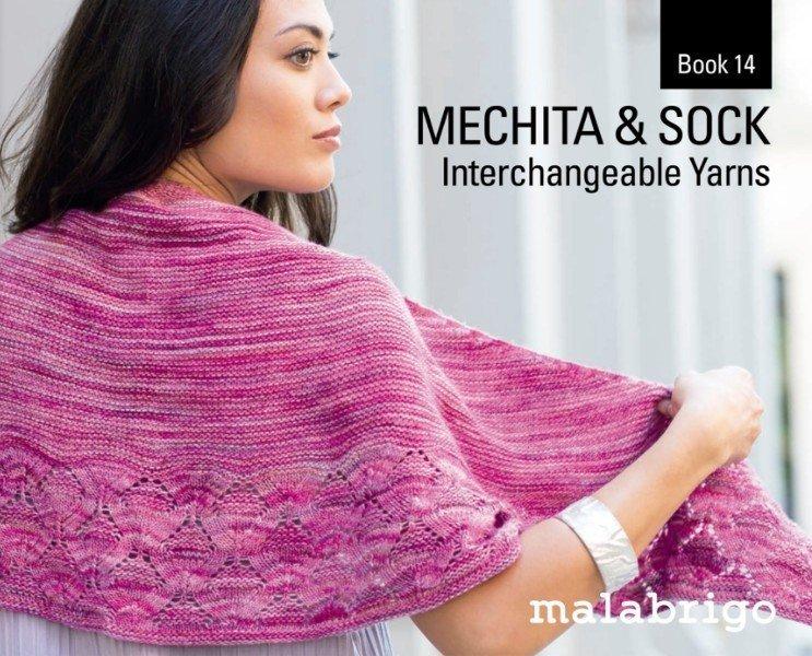 Malabrigo Book 14 Mechita & Sock