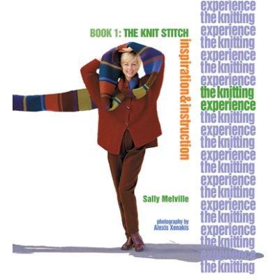 Book 1: The Knit Stitch