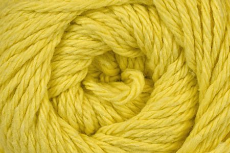 Clean Cotton 105 Daffodil