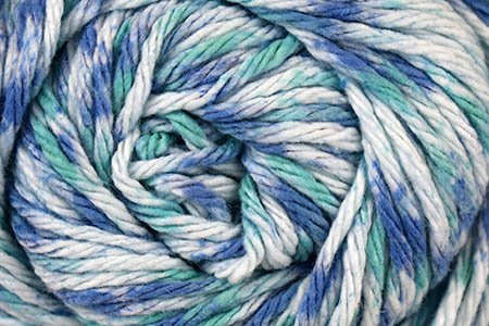 Clean Cotton Multi 213 Bluegrass
