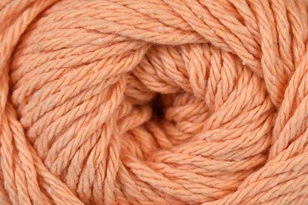 Clean Cotton 108 Peach Rose