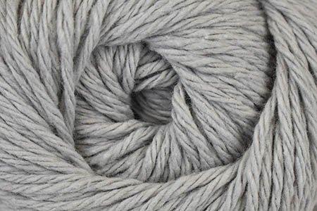 Clean Cotton 102 Silver Lace