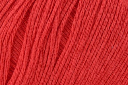 Cotton True Sport 102 Bright Red
