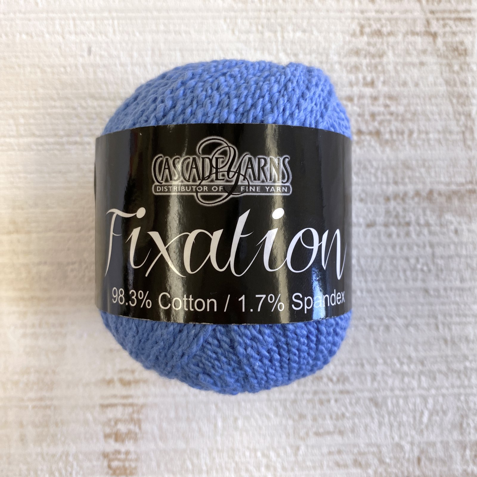 Fixation Solid 2499 French Blue