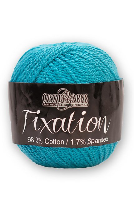 Fixation Solid 2706 Showcase Teal
