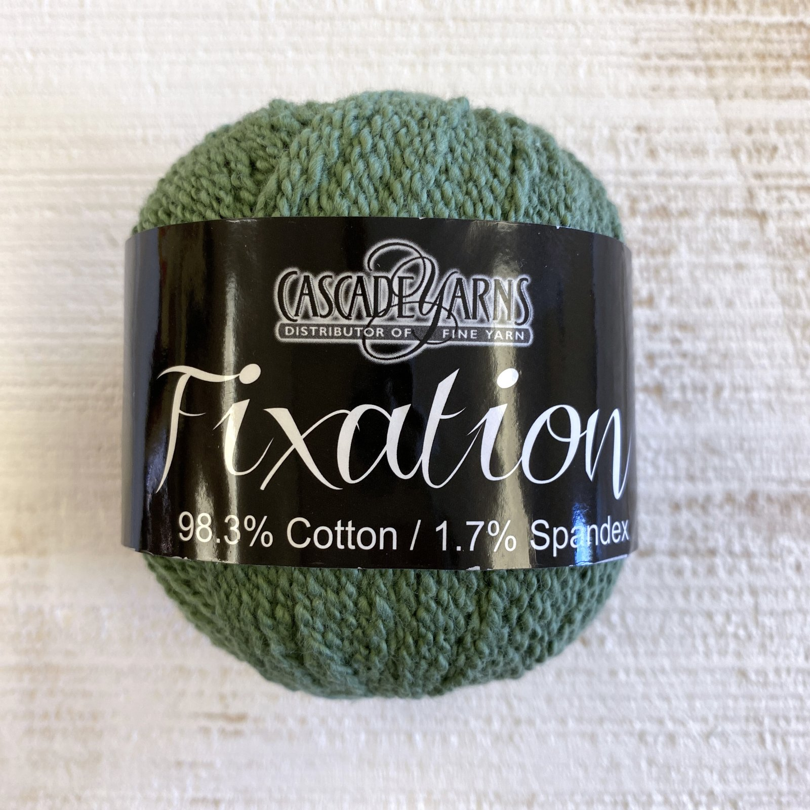 Fixation Solid 5321 Watercress