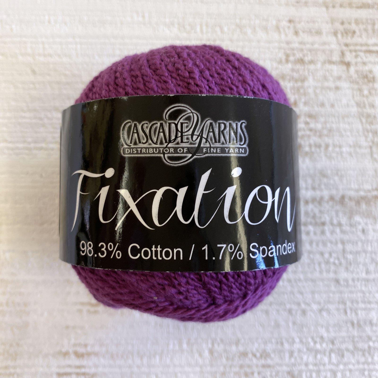 Fixation Solid 6316 Wood Violet