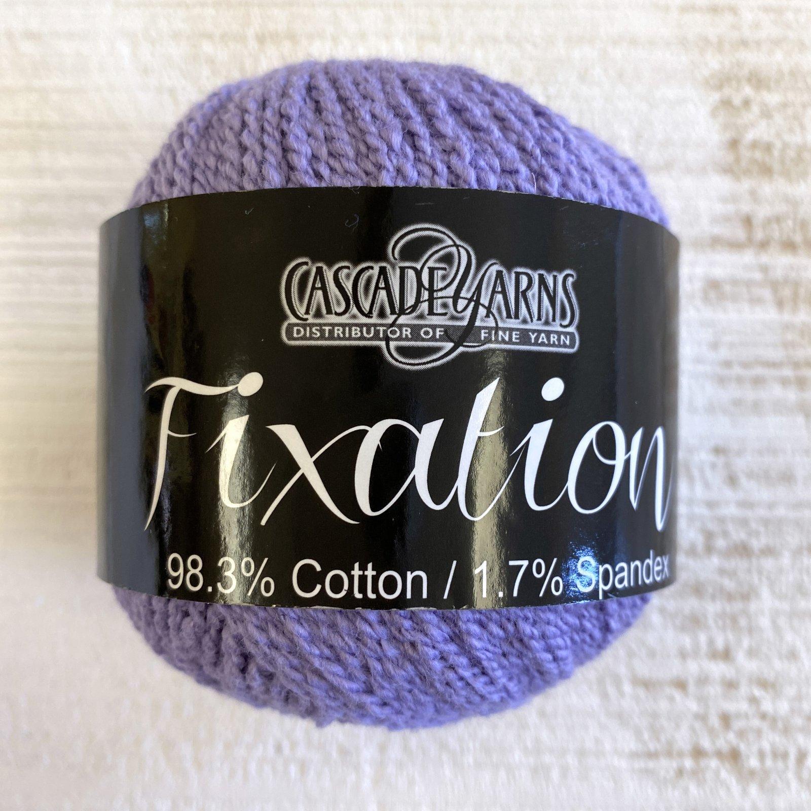 Fixation Solid 6380 Smoky Plum