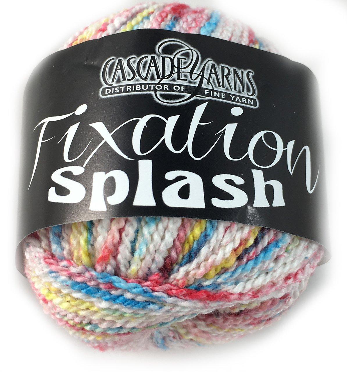 Fixation Splash 101 Primary