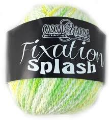 Fixation Splash 104 Lemon Lime