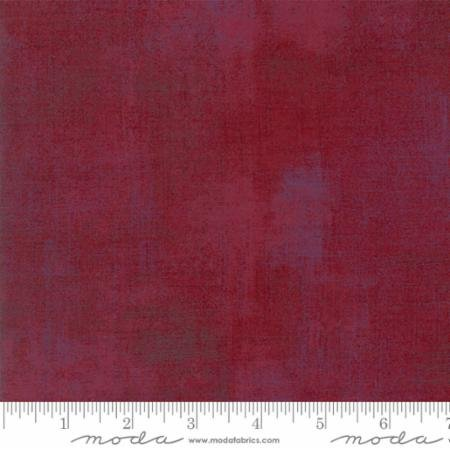 1577 Grunge Beet Red