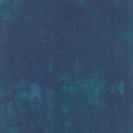 1045 Grunge Prussian Blue