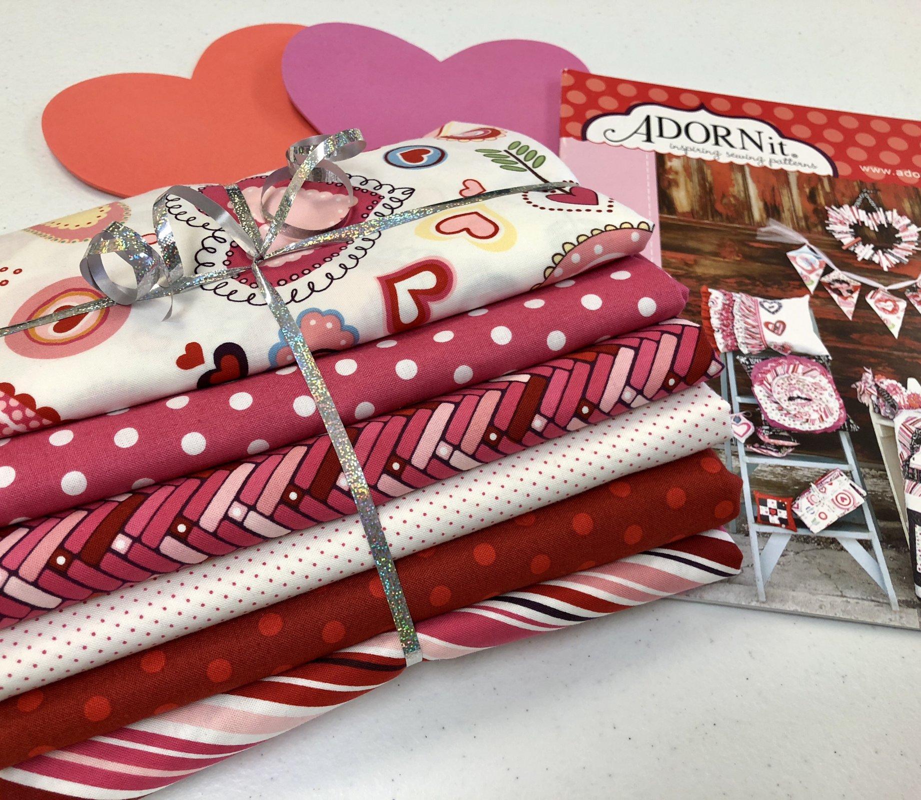 ADORNit Valentine Kit