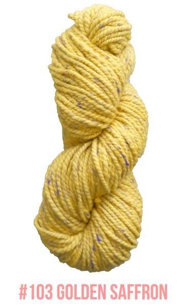 Isa 103 Golden Saffron