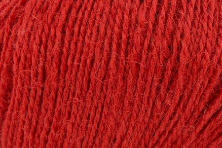 Java 109 Poppy Red