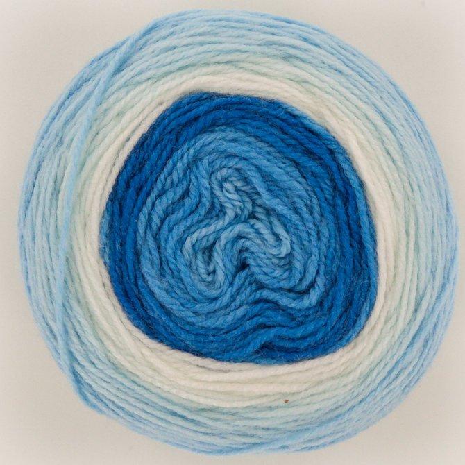 Pattercake 0751 Blueberry Swirl