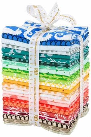Reef Fat Quarter Complete Collection 24pc