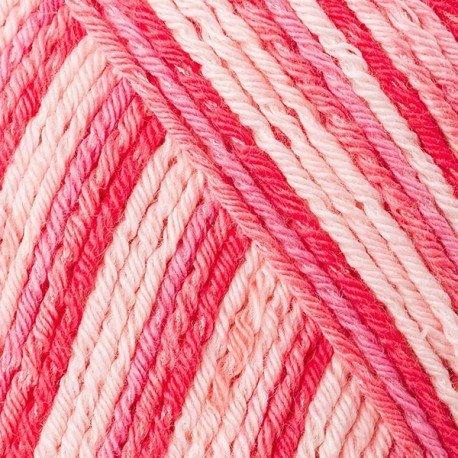 Regia Cotton Tutti Frutti 2420 Erdbeer