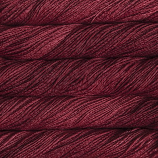 Rios 611 Ravelry Red