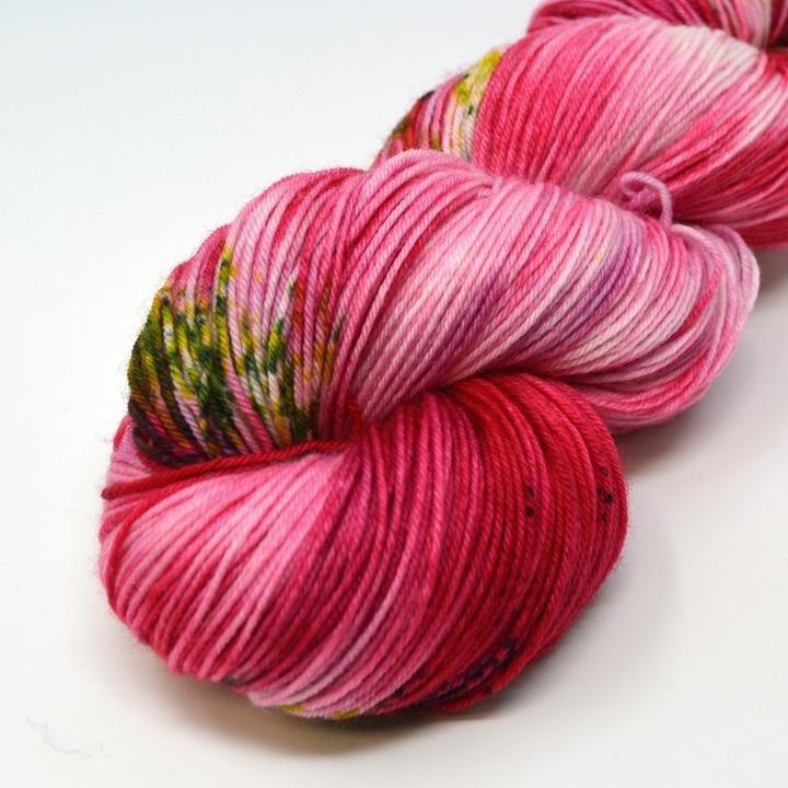 Addy Socks Rose Petals