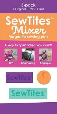 SewTites Mixer - 3-pack