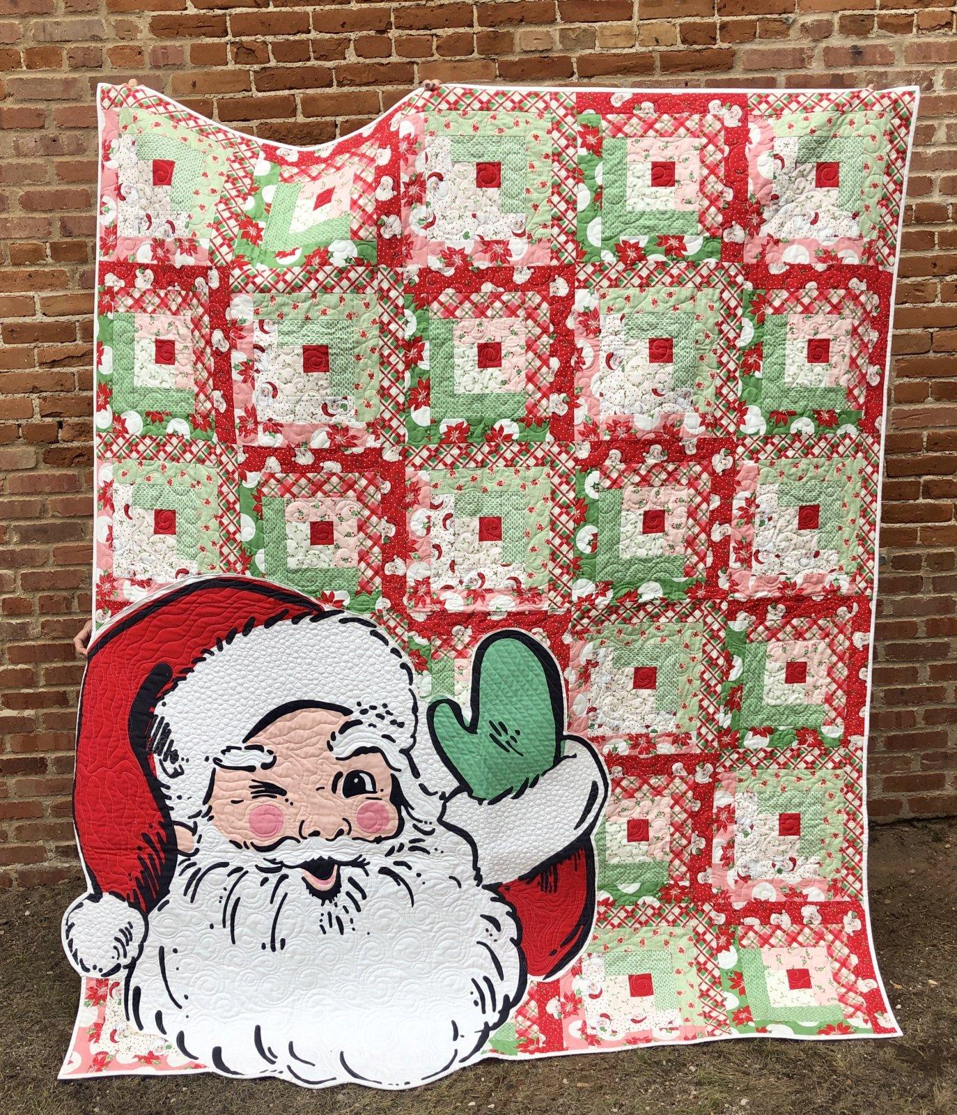 Swell Christmas Santa Kit