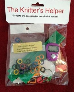 The Knitter's Helper Kit