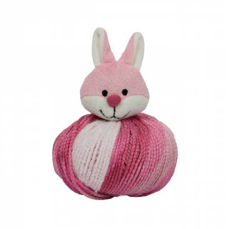 Top This Bunny Yarn Kit