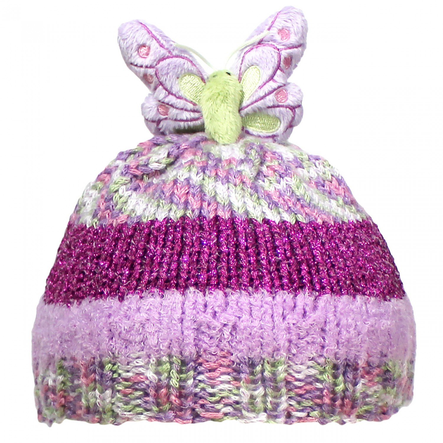 Top This Hat Butterfly Kit