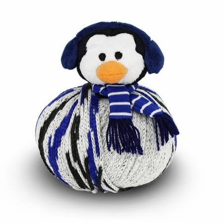 Top This Penguin Kit
