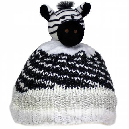 Top This Special Fx Zebra Kit