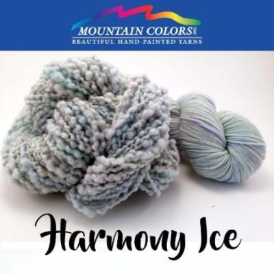 Twizzlefoot Harmony Ice