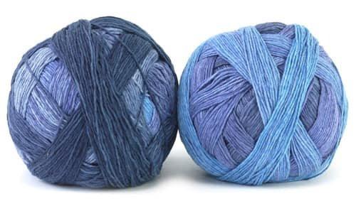 Zauberball Cotton 2343