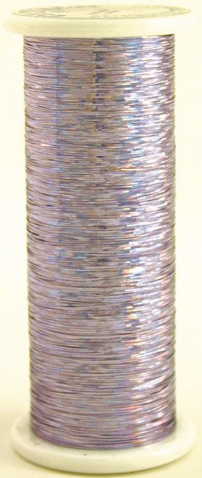 Glitter #101 LIGHT PURPLE  400 yds.
