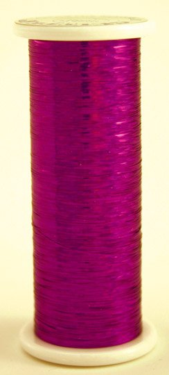 Glitter #110 FUCHSIA 400 yds.