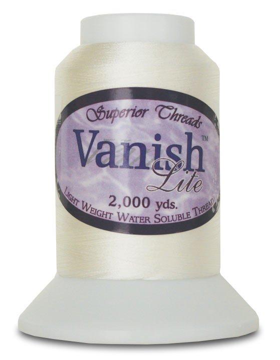 VANISH-LITE 2,000 yds.