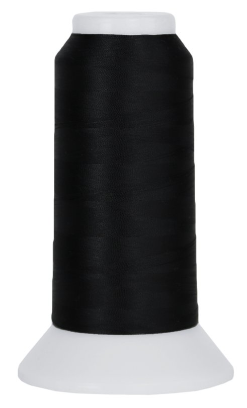 #7009 DARK GRAY - MicroQuilter 3,000 yd. cone