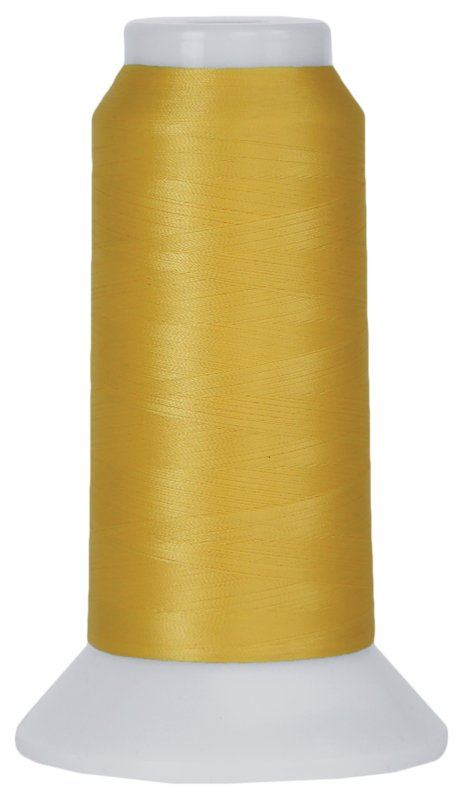 #7012 YELLOW - MicroQuilter 3,000 yd. cone