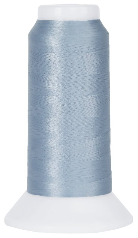 #7018 LIGHT BLUE - MicroQuilter 3,000 yd. cone