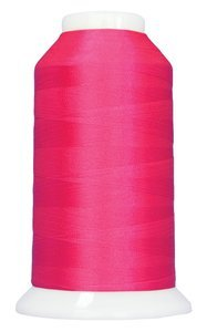 Magnifico #2008 PINK PINK PINK 3000 yds. Trilobal Poly