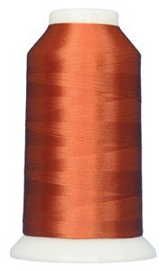 Magnifico #2033 BOMBAY CURRY 3000 yds. Trilobal Poly